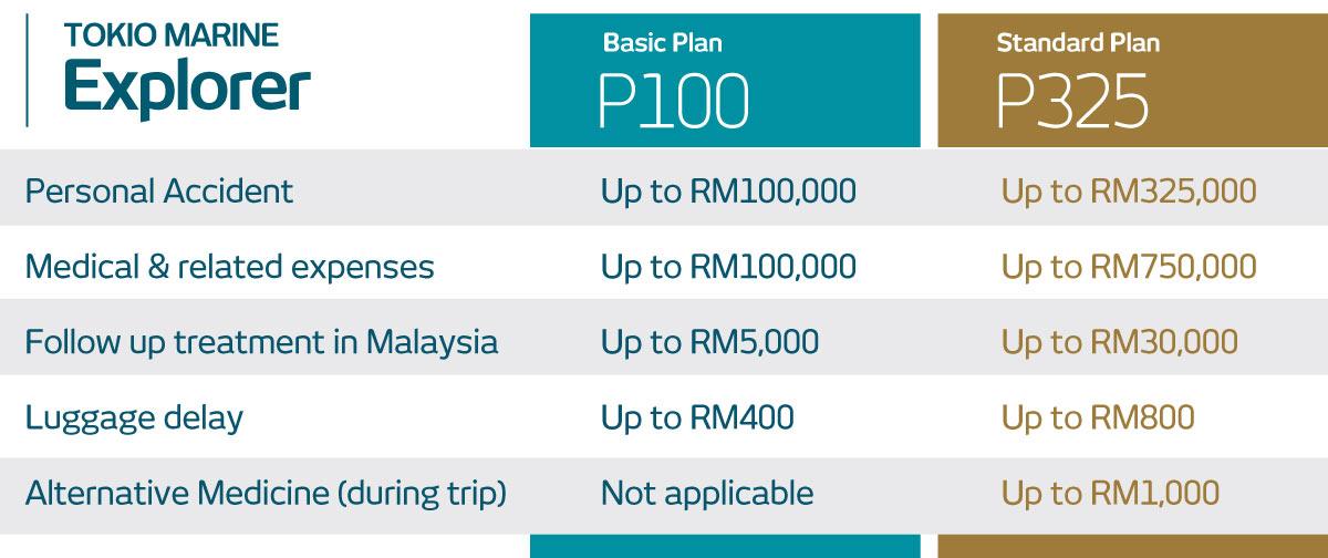Image result for tokio marine travel insurance